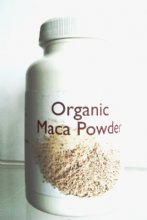 Organic Maca Powder - 100g